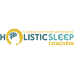 """Click to see a preview of the book, """"Holistic Sleep Coaching: Gentle Alternatives to Sleep Training for Health and Childcare Professionals""""!"""