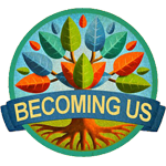 Click to visit CAPPA Sponsor, Becoming Us!